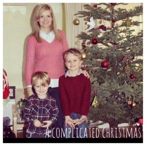 A complicated Christmas