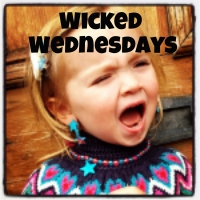 Wicked Wednesdays #8
