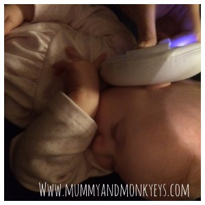 Baby calming: Gro-hush white noise Review