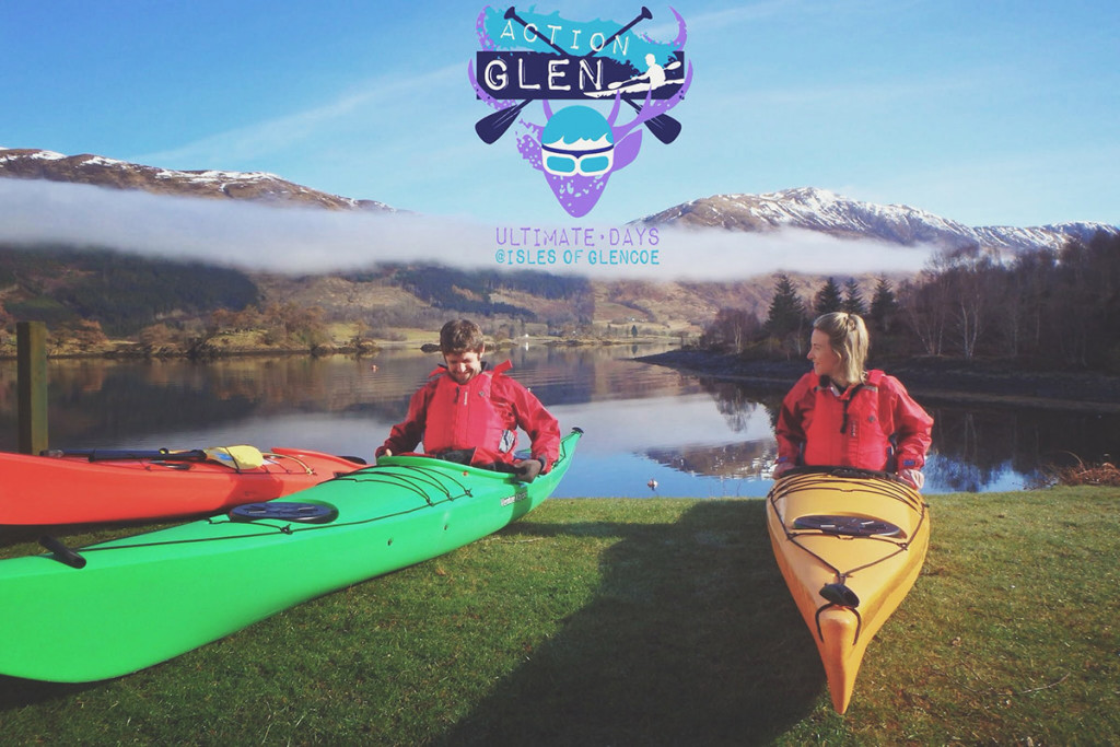 action-glen-glencoe-canoe-watersports-outdoor-activites-parentfriendlystays-family-holidays-scotland-adventure-archery