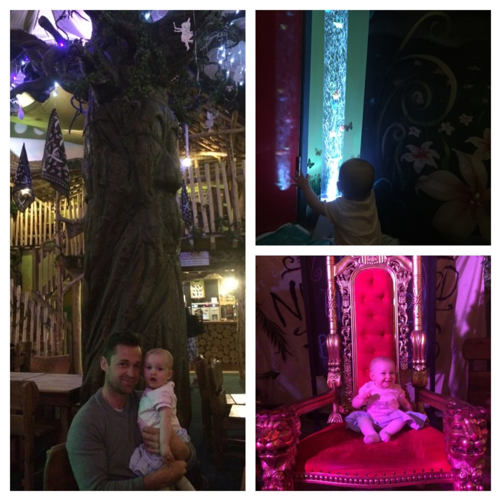 1. The magical tree. 2. Baby sensory. 3. Princess Ava!