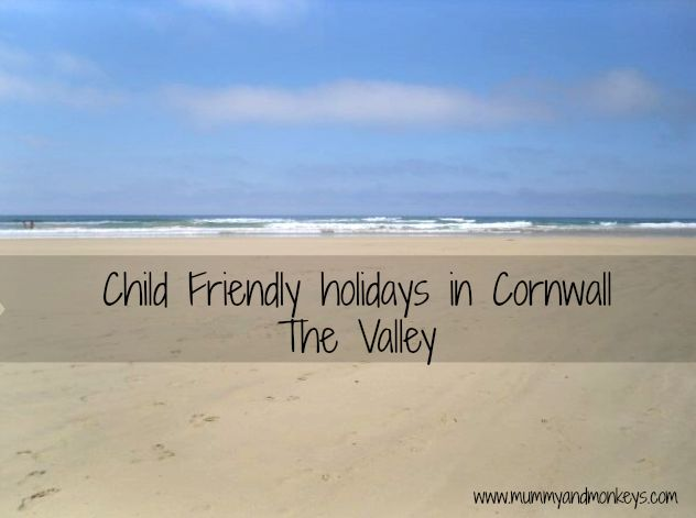 child friendly holidays cornwall