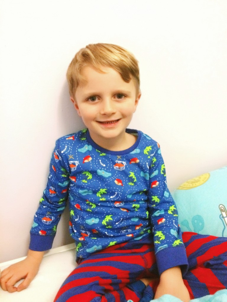 Zed fox snuggle fit pyjamas, the enchanted forest review