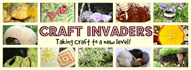 Craft-Invaders-Header