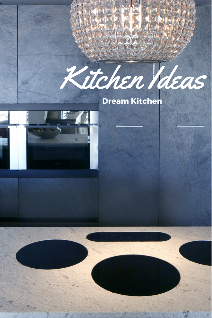 Kitchen ideas, room layout, colours and lighting. My dream kitchens