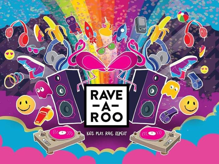 Win a family ticket to rave a roo at ministry of sound