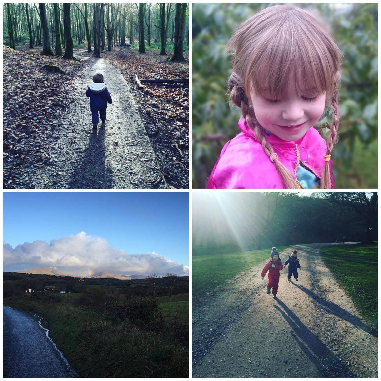 #366daysofpositive instagram community roundup