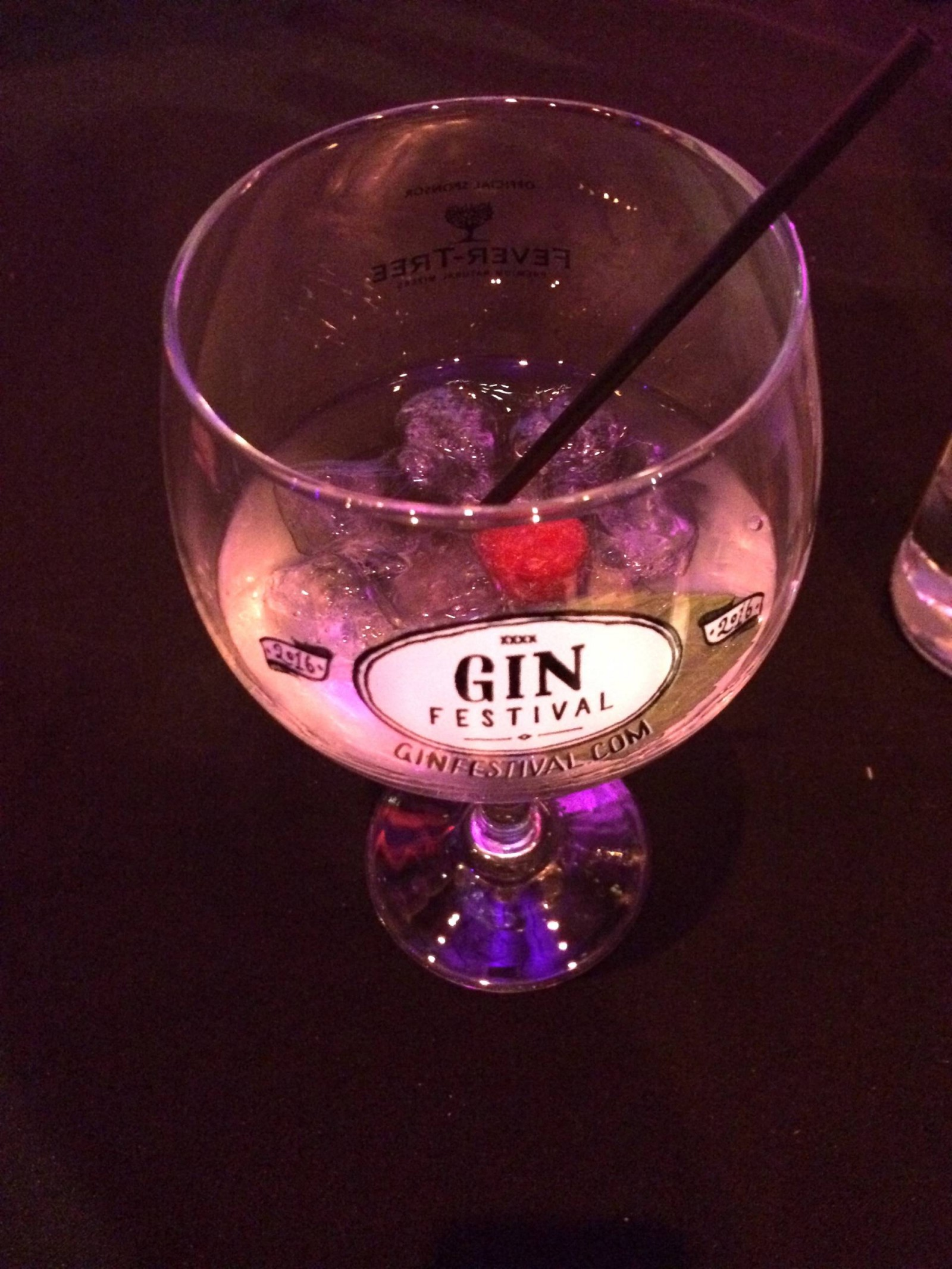 Gin Festival Cambridge