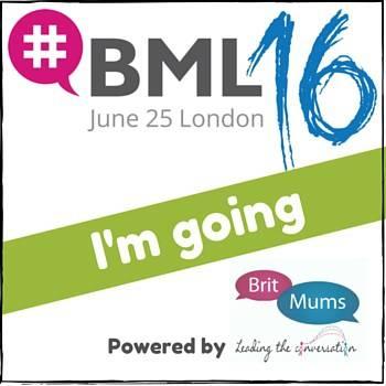 Meet my #BML16 sponsor Mustela