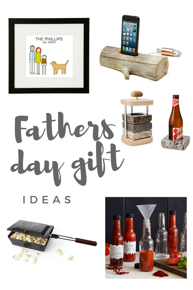 ethical fathers day gift ideas