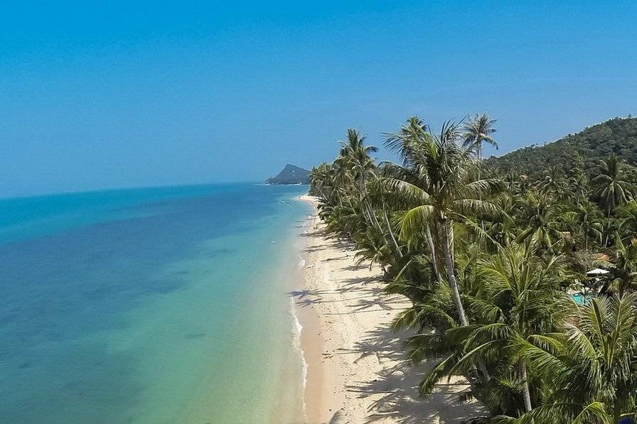 Top 4 things to do in Koh Samui