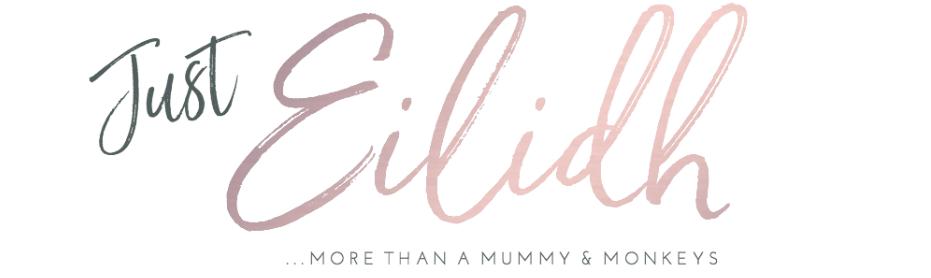 Just Eilidh – A Blog Rebrand