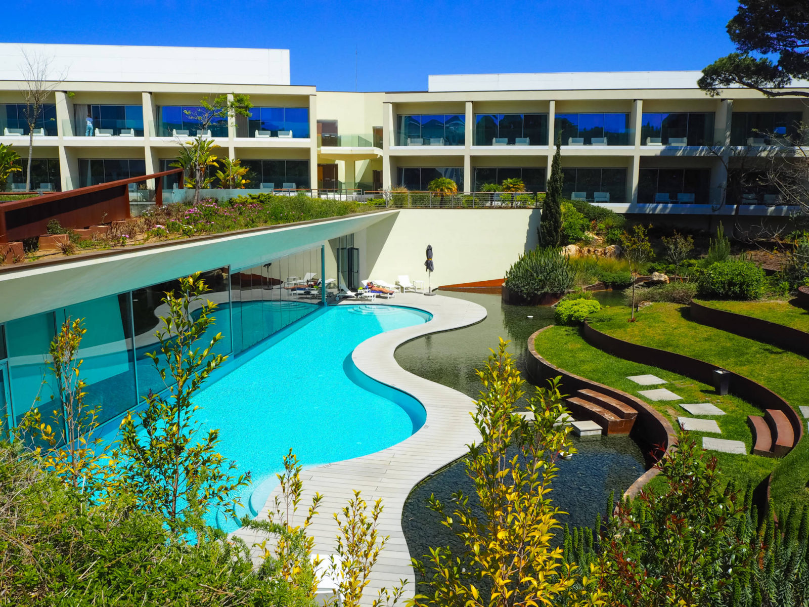 Martinhal Cascais – Luxury Family Travel, Proving You Can Have Both