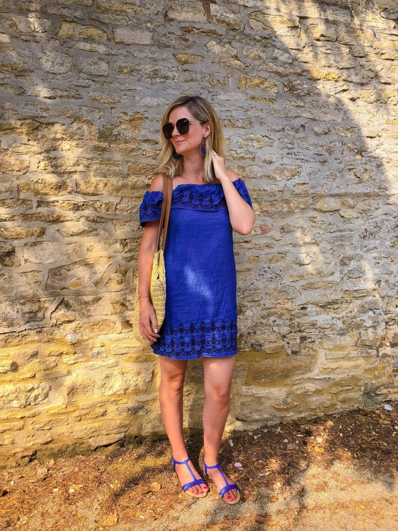 Blossom, BBQ's And Summer Dresses – Little Loves