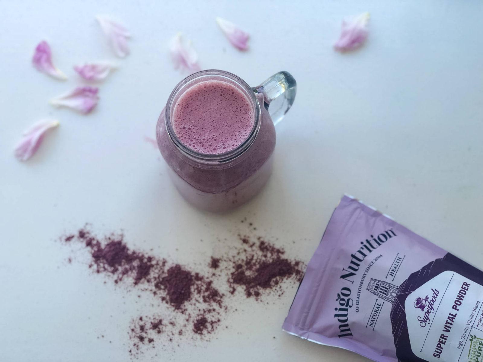 Super Protein Smoothie Recipe