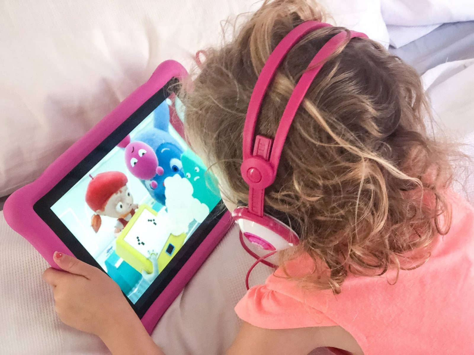 The best tablet for kids of all ages – Amazon Fire