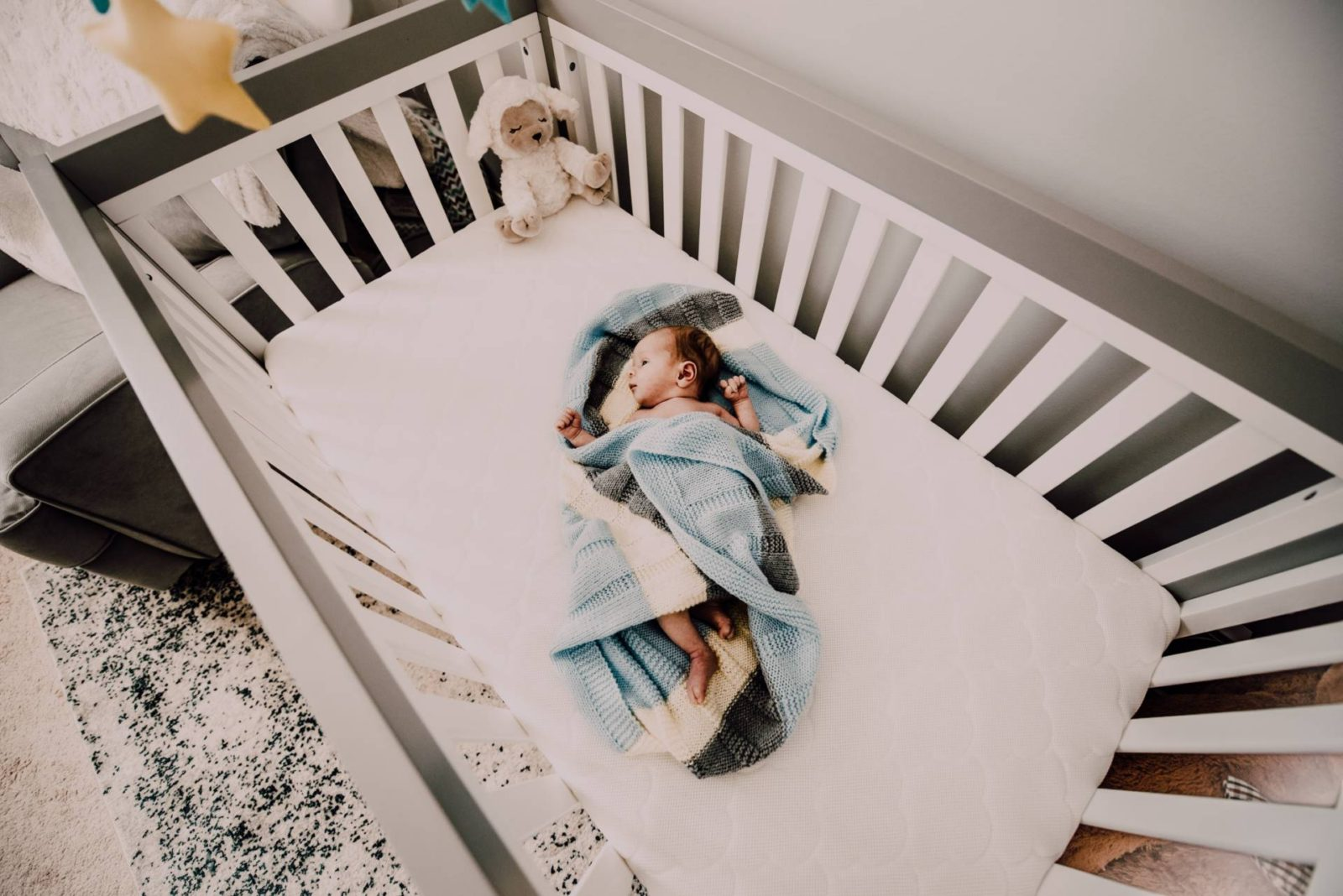 3 Nursery Essentials For You And Your Baby