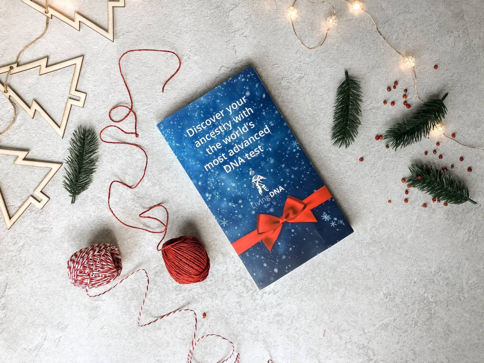 Women's Christmas Gift Guide + Win A Spa Day For 2 With Red Letter Days