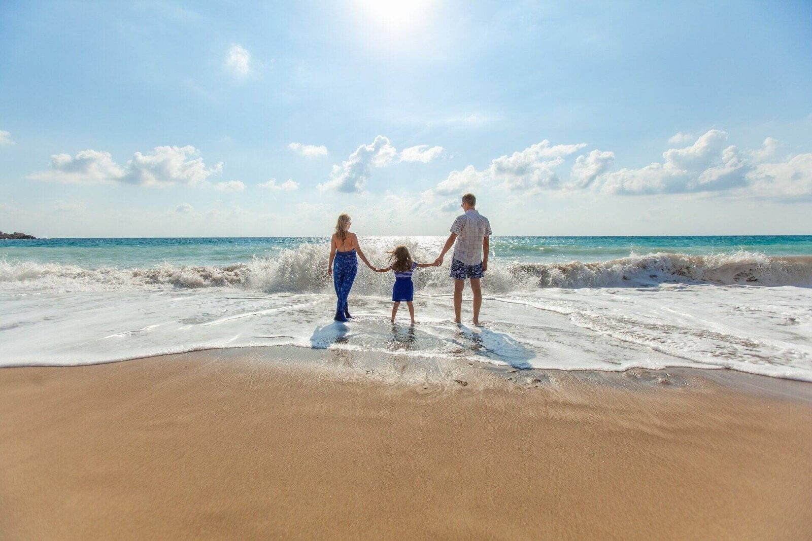 family-friendly holiday destinations