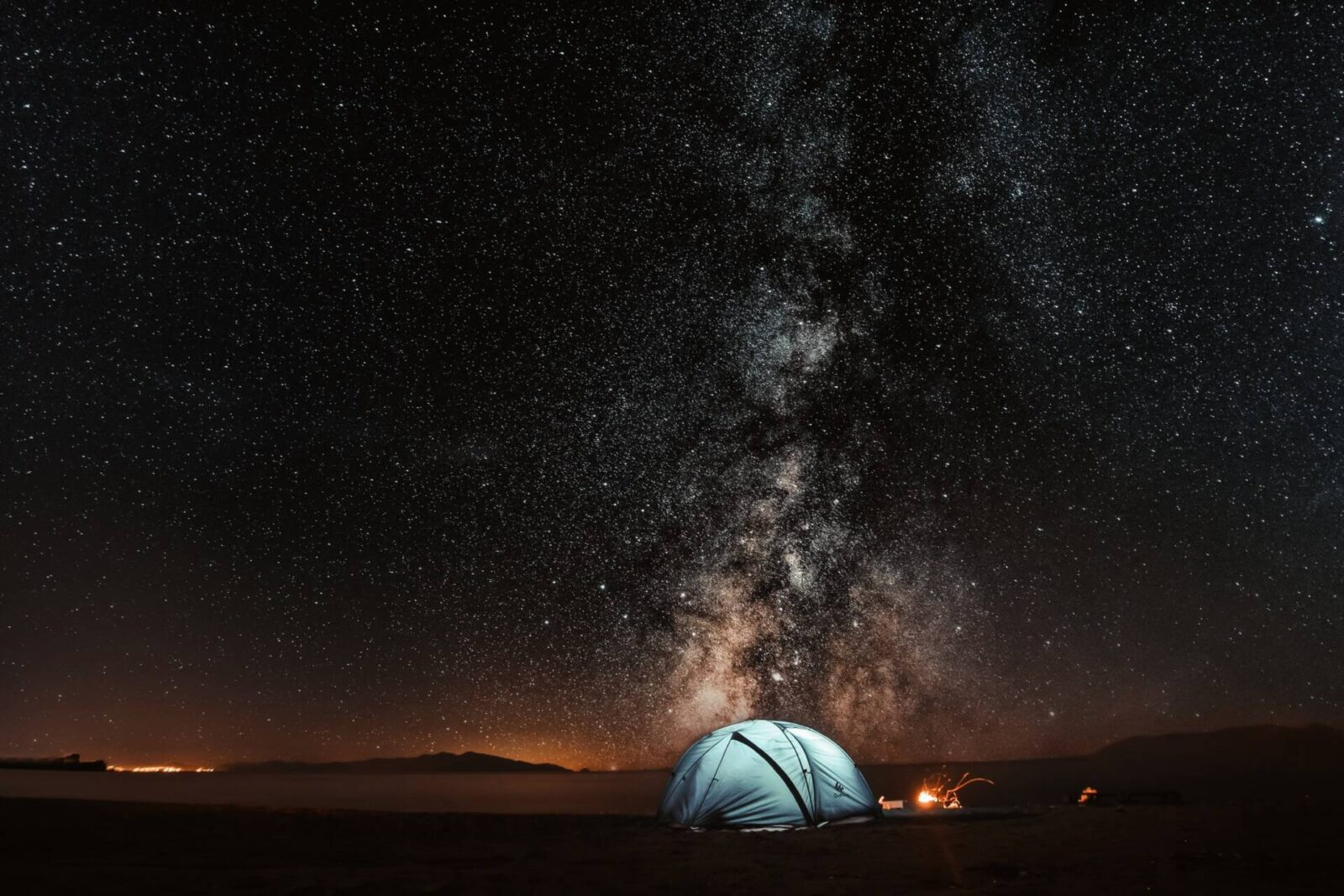 must-pack items to ensure a successful camping trip