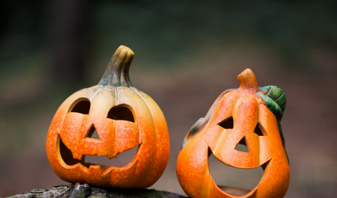 Halloween things to do in Bedford, Northampton and Milton Keynes