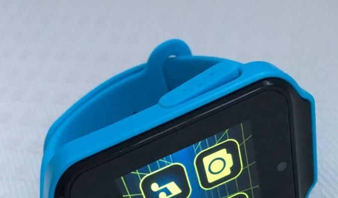 Kurio Smart Watch Christmas Giveaway