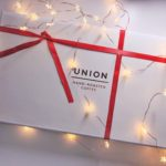Union Coffee Review and Giveaway