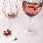 Christmas Gin Cocktail Recipe + WIN A Bottle of Gin