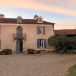 A Pilates Retreat In France At Domaine De Pignoulet